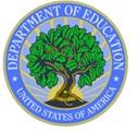 Logo Department of Education