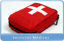 Servicios Médicos