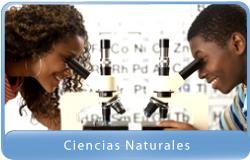 Ciencia Naturales