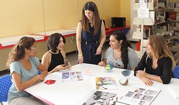 Estudiantes de la UPR en Carolina diseñan inspirados en la biomímesis