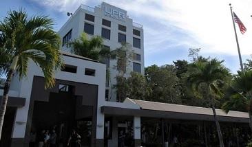 Sectores de la UPR de Carolina dialogan en torno al futuro del recinto