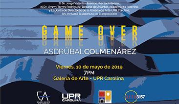 Exposición Galería UPRCA