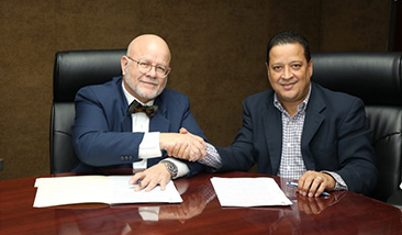 Acuerdo Colaborativo UPRCA y Policia de PR