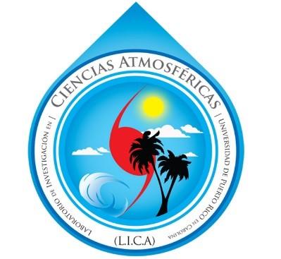 Logotipo Ciencias Atmosféricas
