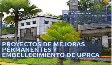 Proyecto Mejoras UPRCA