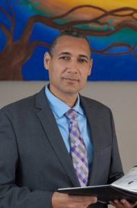 Foto Rector Jose Meza